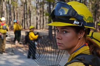 Wildland Firefighting