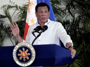 Genocide Watch Warning: Philippines
