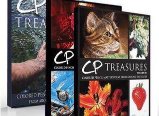 CP Treasures, Vol 5