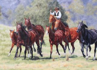 National Equine Art Prize