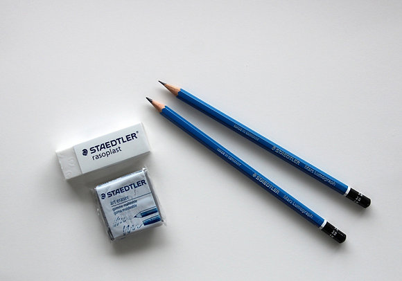 PRE PACKED PENCIL KIT