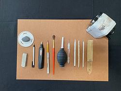 Kate-Jenvey-coloured-pencil-sharpener-er