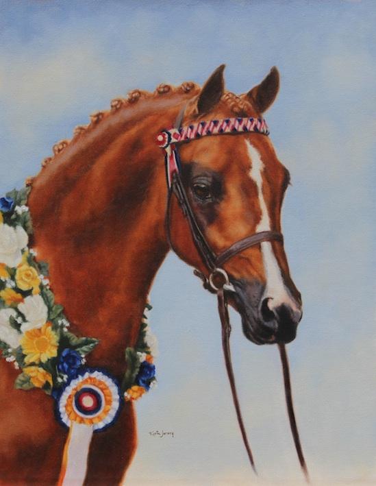 Welsh Pony & Cob Society