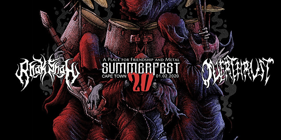 SummerFest'20   brought to you by metal4africa.com