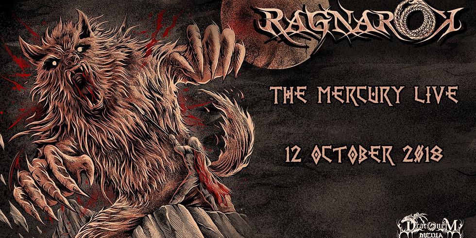 Ragnarök 3- Cape Town