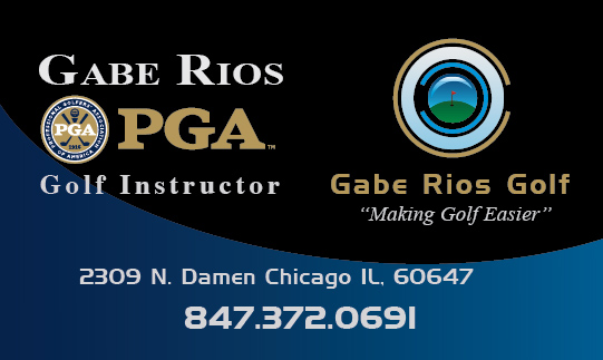 Gabe Rios