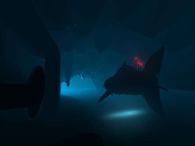 Sub Shark