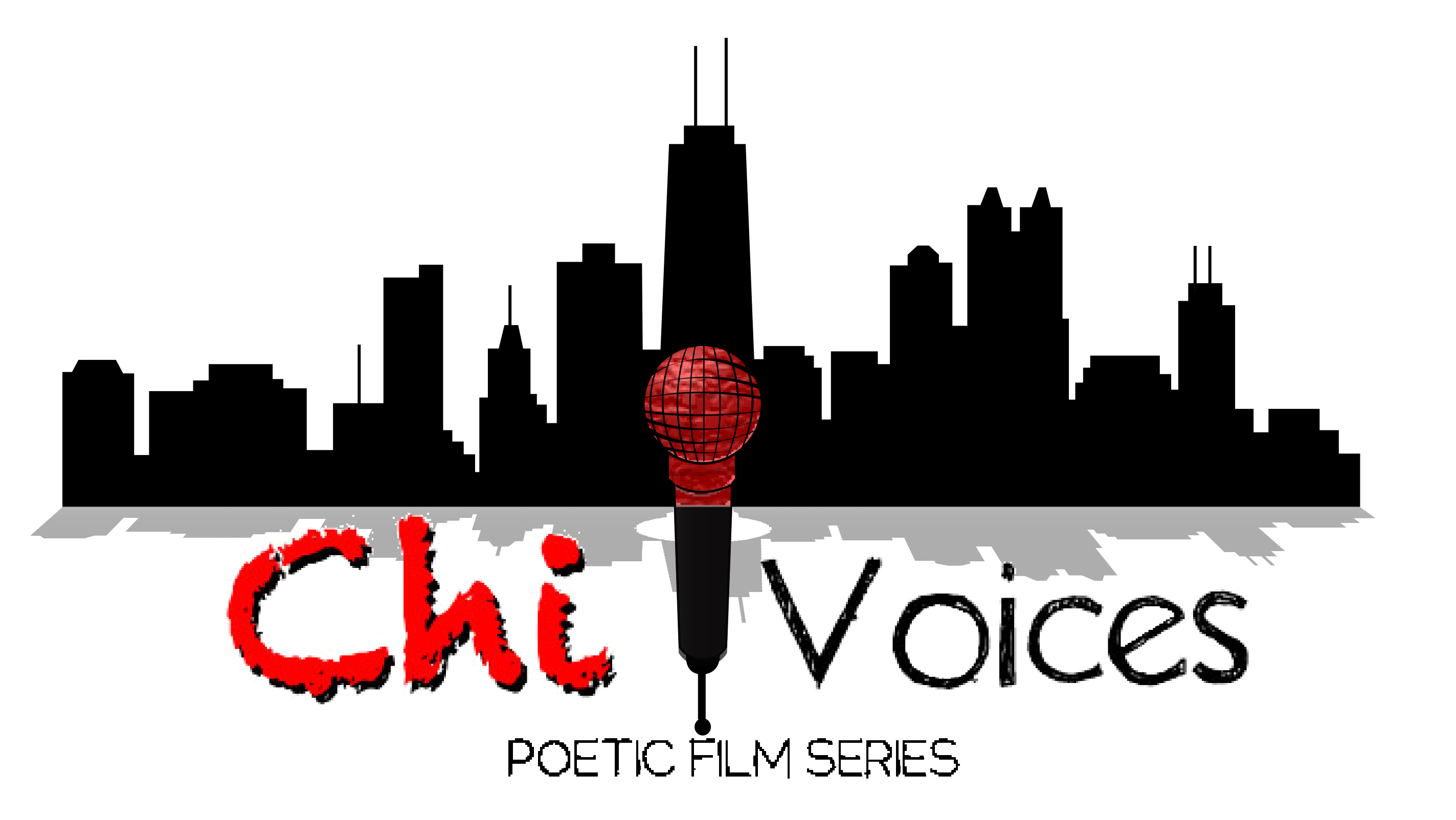 Chi Voices Logo