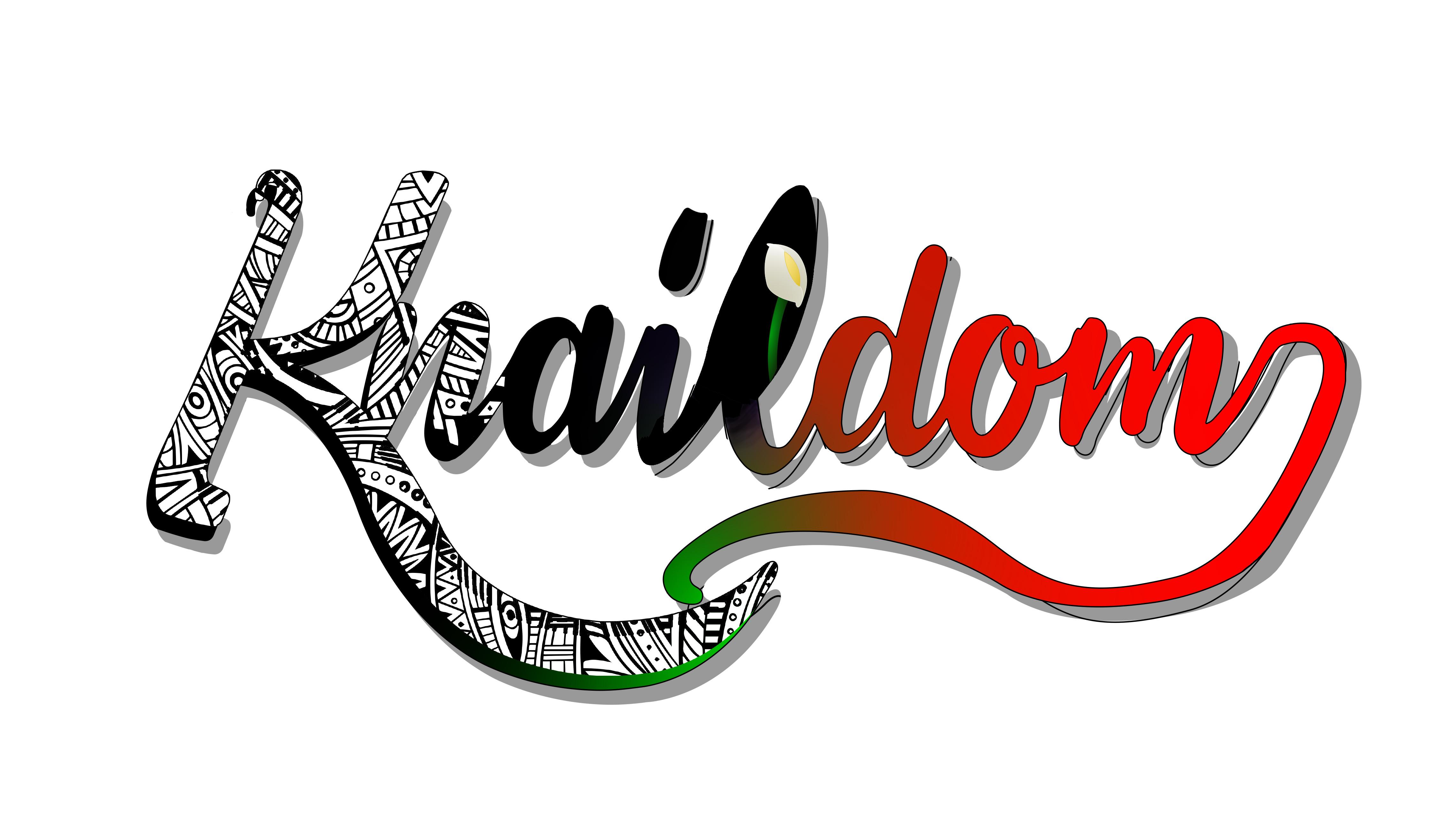 Knaildom logo