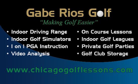 Gabe Rios Golf