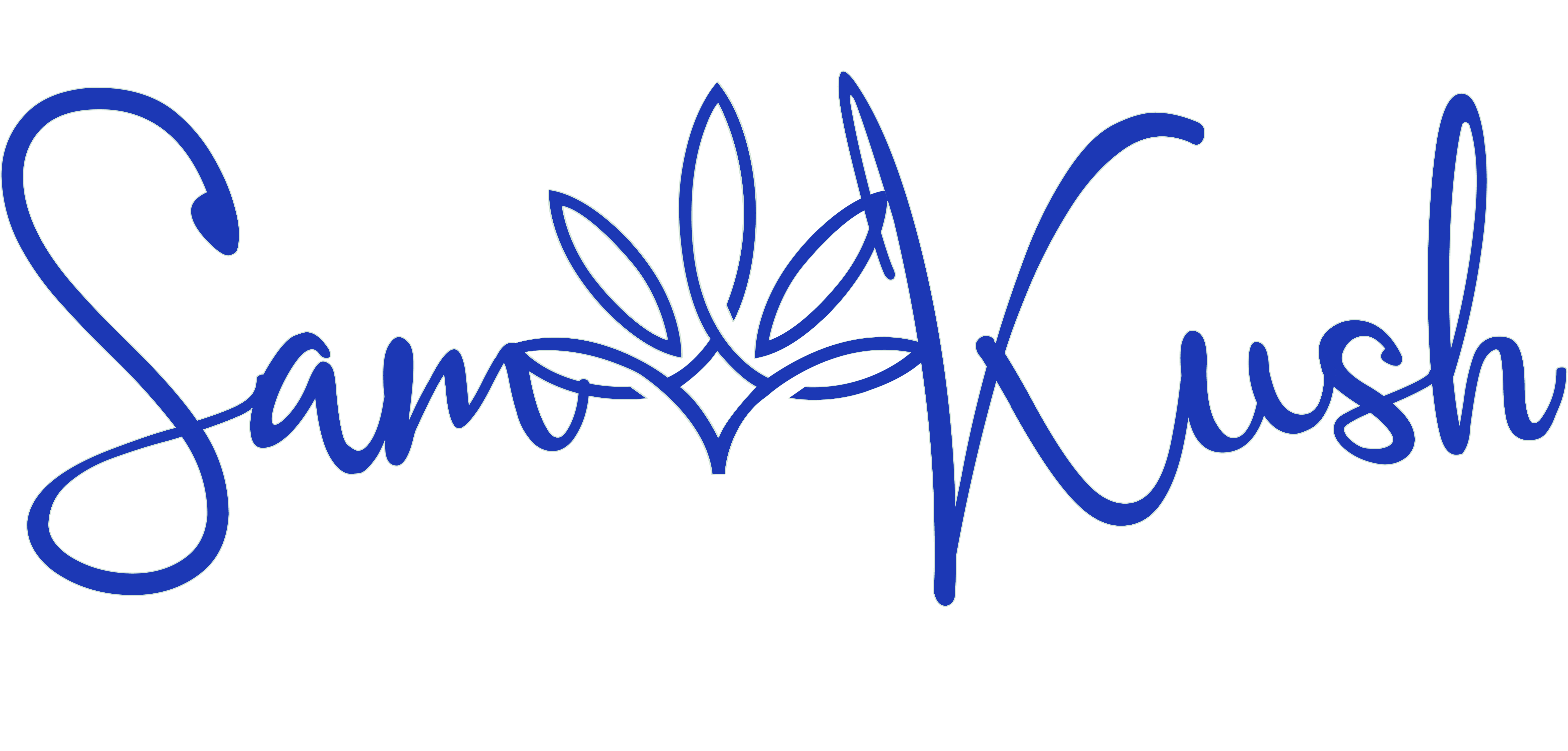Sam Kush Logo
