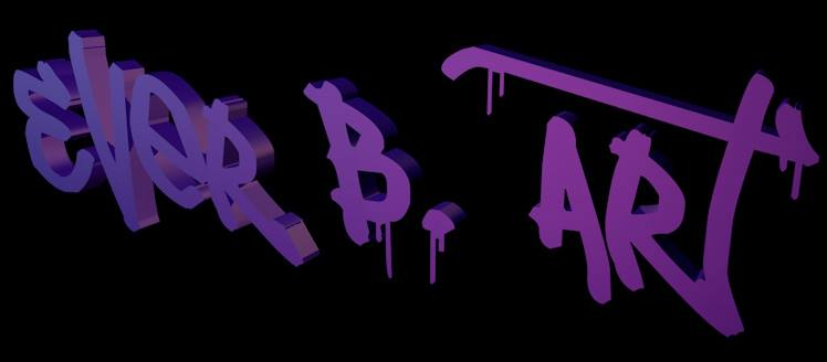 Ever B Art