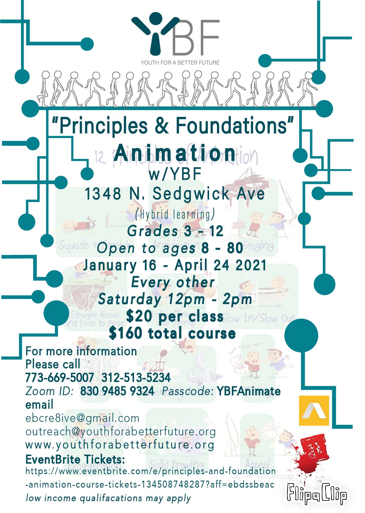 YBF Animate Flyer