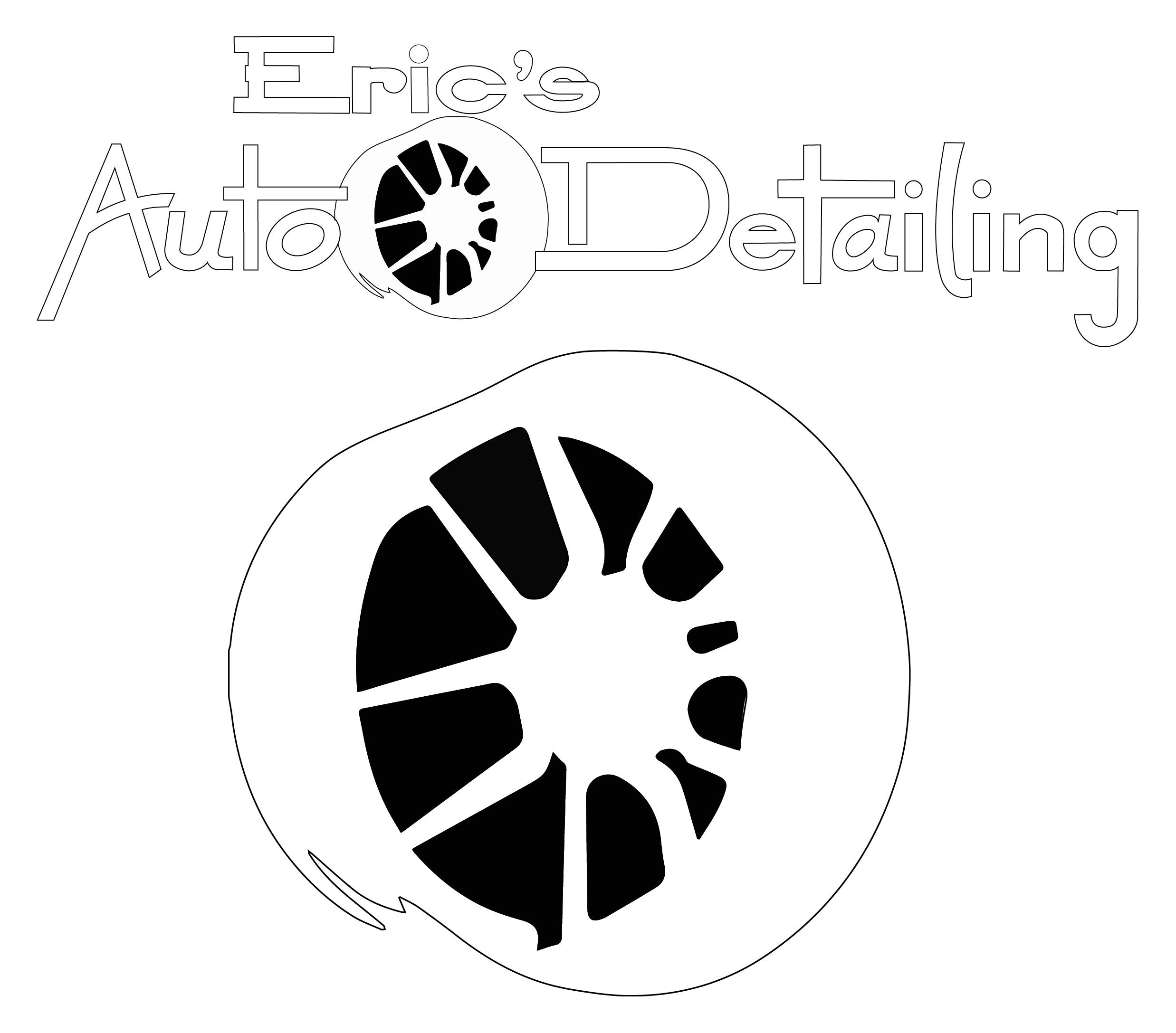 Eric's Auto Detailing