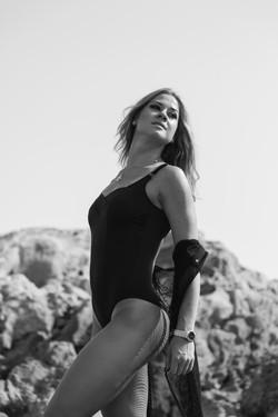 Liza Ruban (Volleyball player)