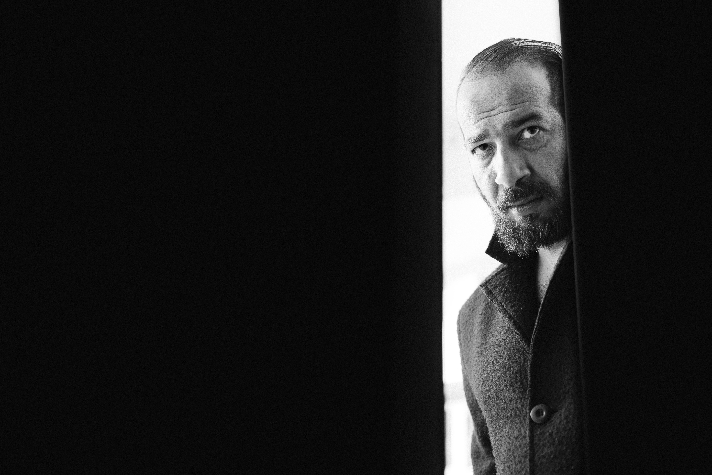 Kamran Agabalayev (actor)