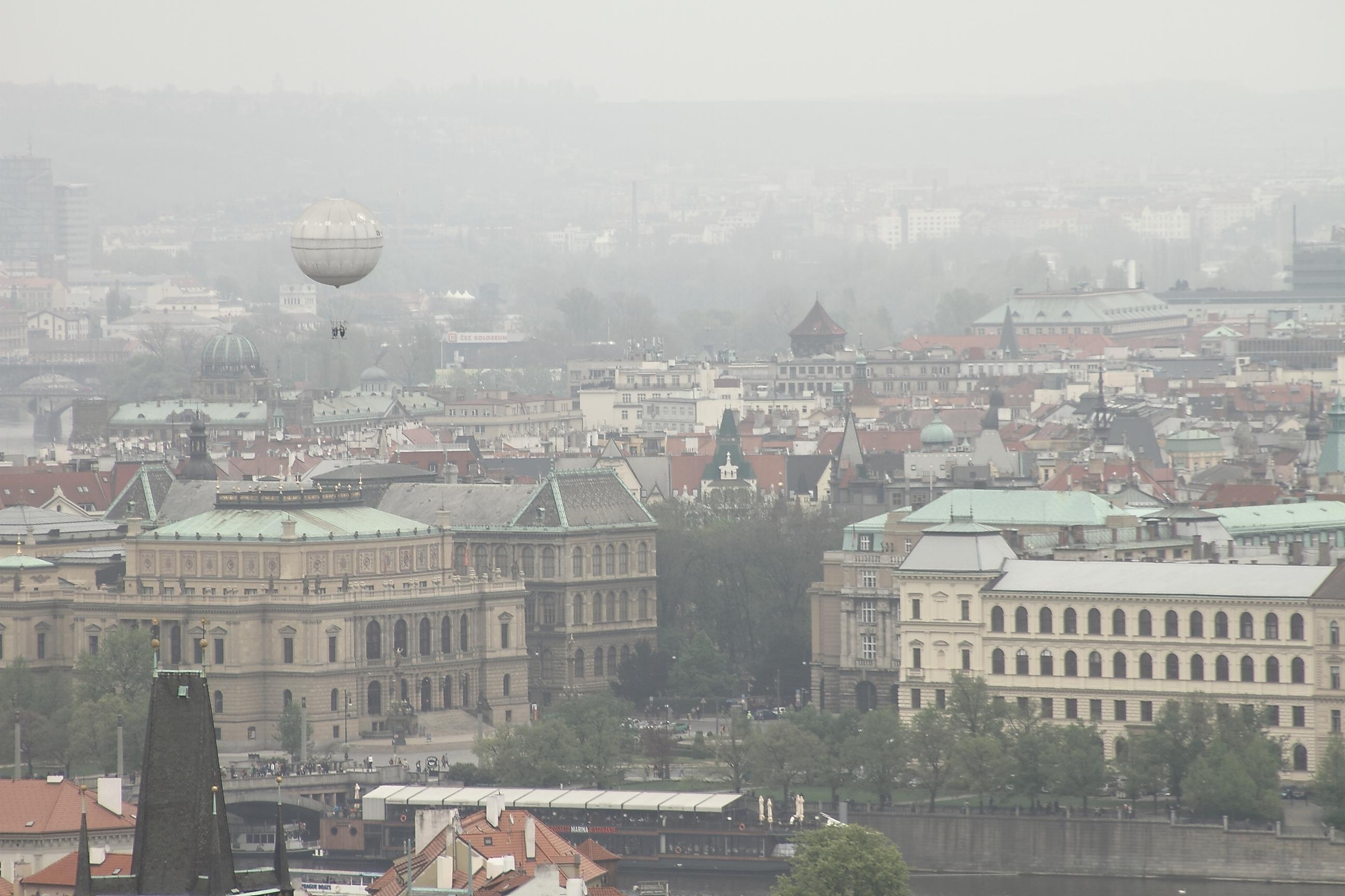 Prague / Czech Republic