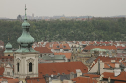 Prague / Czech Republic