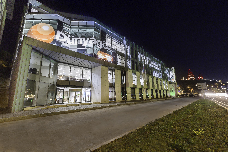 Dunyagöz Azerbaijan