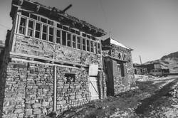 Xinalig / Quba / Azerbaijan