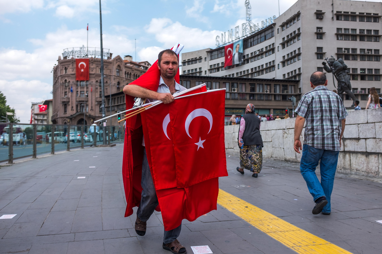 Ankara / Turkey