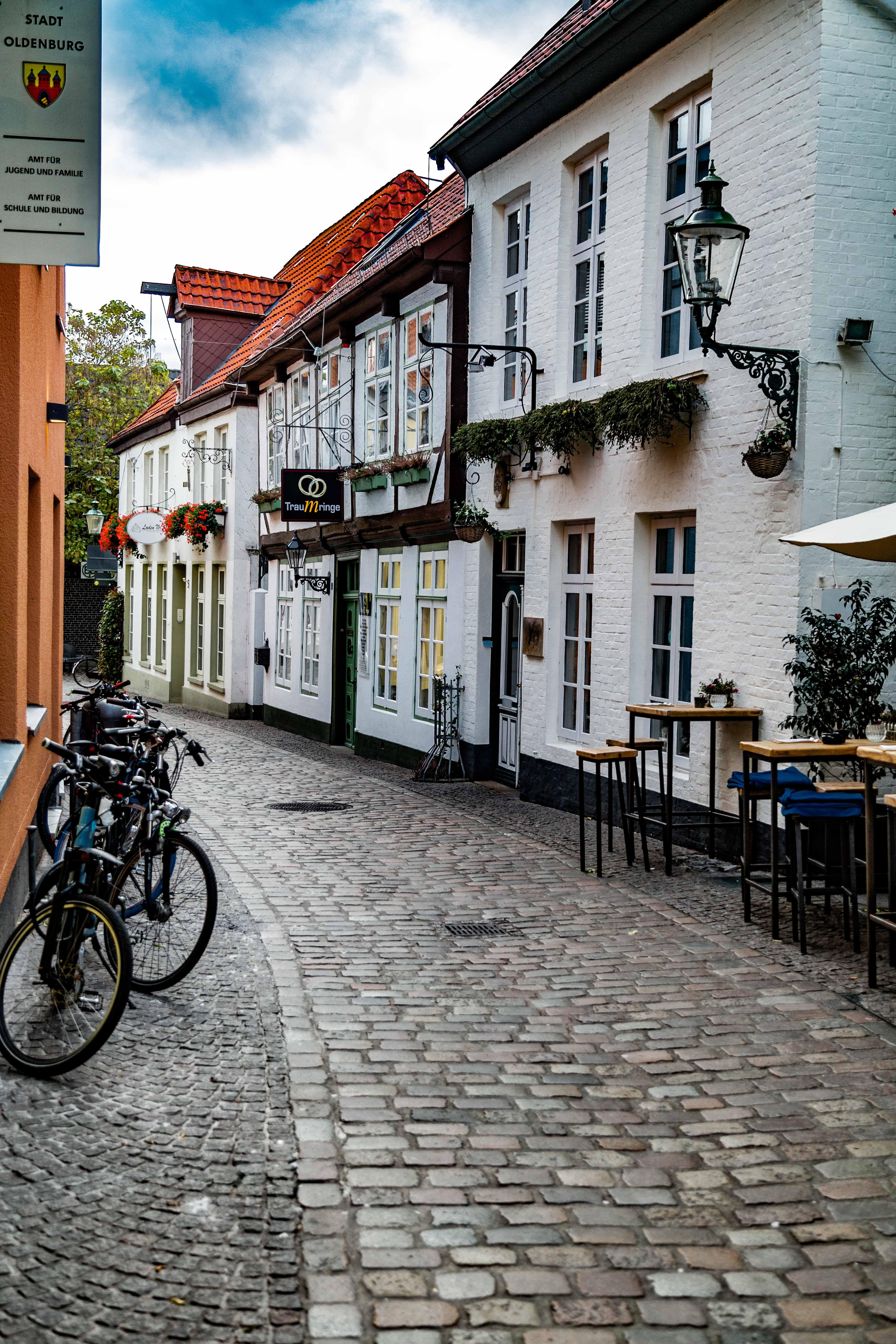 Oldenburg / Deutschland / 2018
