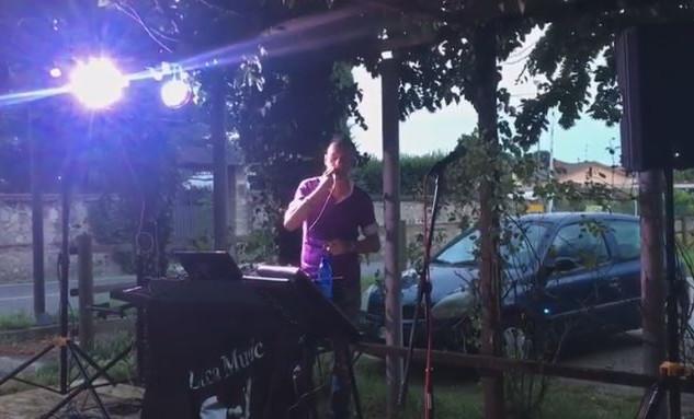 karaoke estivo 2017