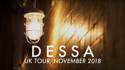 Dessa Doomtree UK Tour