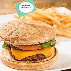 B1. Beyond Burger
