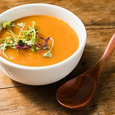 S3. Pumpkin Soup