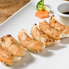 A2. Vegetarian Dumplings