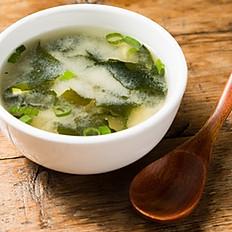 S4. Miso Soup