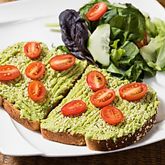 B3. Avocado Toast