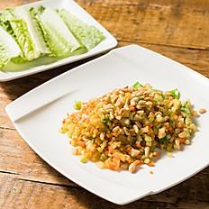 C2. Lettuce Wrap