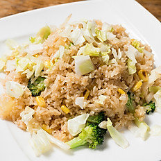 R6. Pineapple Fried Rice