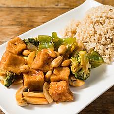 L4. Kung Pao Tofu