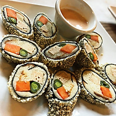 A11. Sesame Sushi Roll
