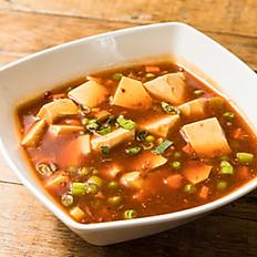 E5. Home Styled Mapo Tofu