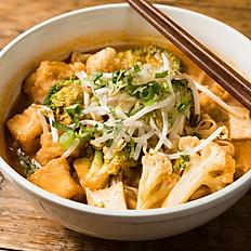 N5. Thai Style Noodle Soup