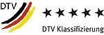 campingpark südheide, dtv, DTV-geprüft, stern, klassifizierung
