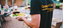 gastronomie Mitarbeiter