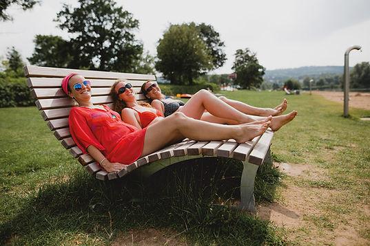 Campingpark Kalletal, Fotowettbewerb, Gewinn, Campingwochenende