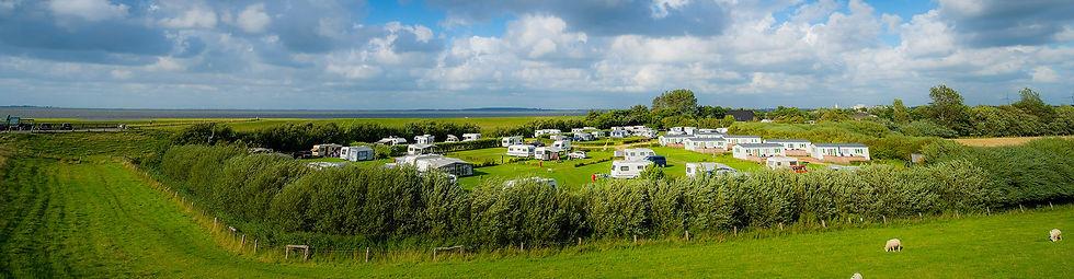 Nordseecamping zum Seehund, Camping, Campingplatz, Nordsee, Chalets, Wohnwagen, Wohnmobile