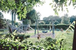 Spielplatz, familienfreundliches Camping