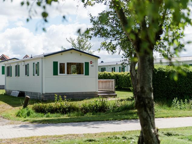 Ferienhaus / Chalets