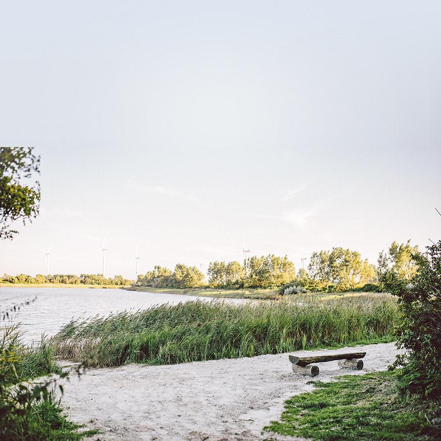Nordsee, Natur, Simonsberg, Erholung, Nordseecamping zum Seehund