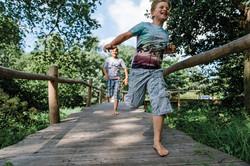 Kinderparadies, familienfreundlicher Urlaub