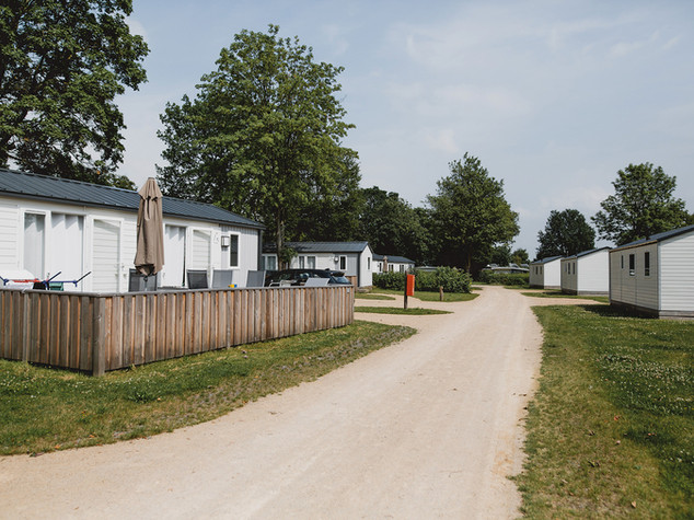 Holiday homes/Chalets