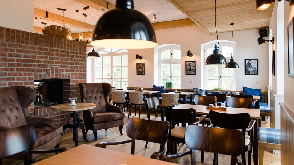 Restaurant Erbsenbinder