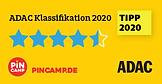 ADAC_Klassifikation_2020_4,5_Sterne web.